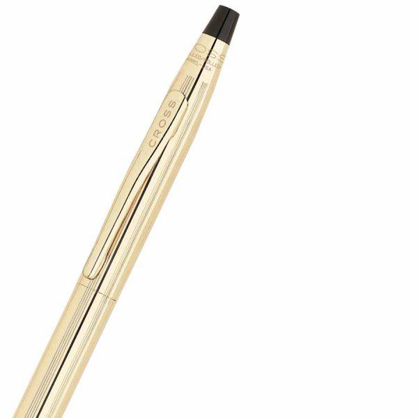 قلم کراس