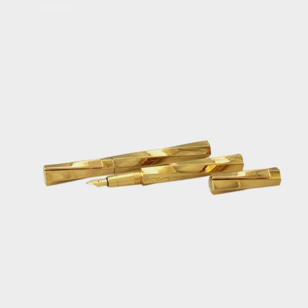 قلم یوروپن خیام (طلا) 1
