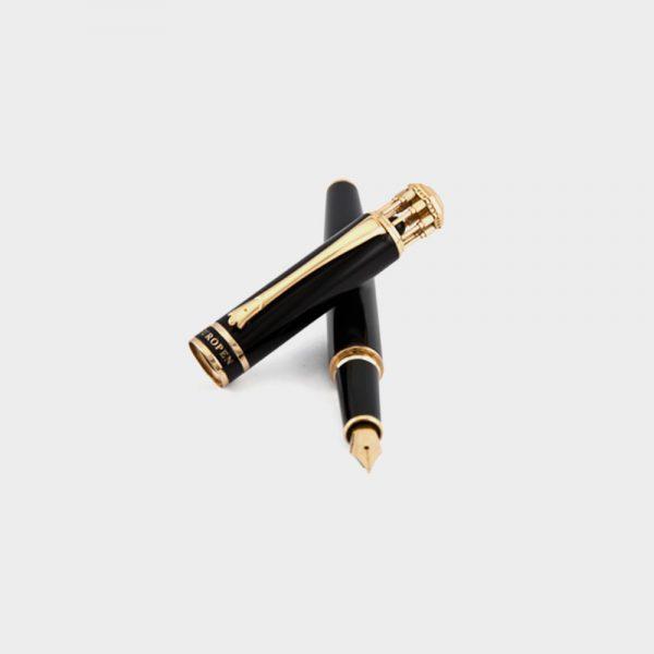 قلم یوروپن حافظ 2