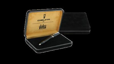 DOLCE VITA MEDIA delta pen box