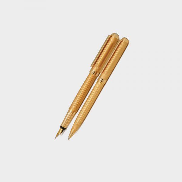 ست قلم LORD طلایی ایپلمات
