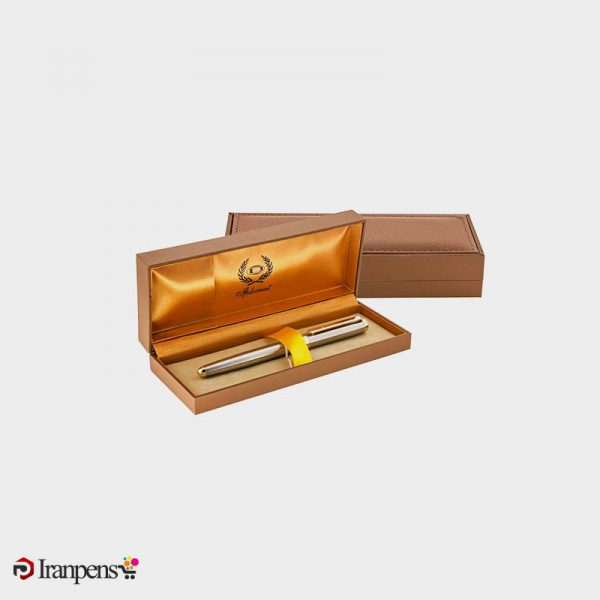 Lord-Steel-Clip-Gold-Fp-Box