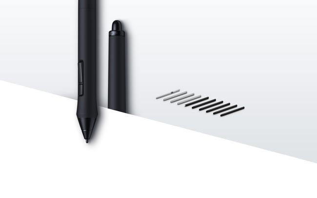 مزایای استفاده از قلم ها نسبت به وسائل الکترونیکی