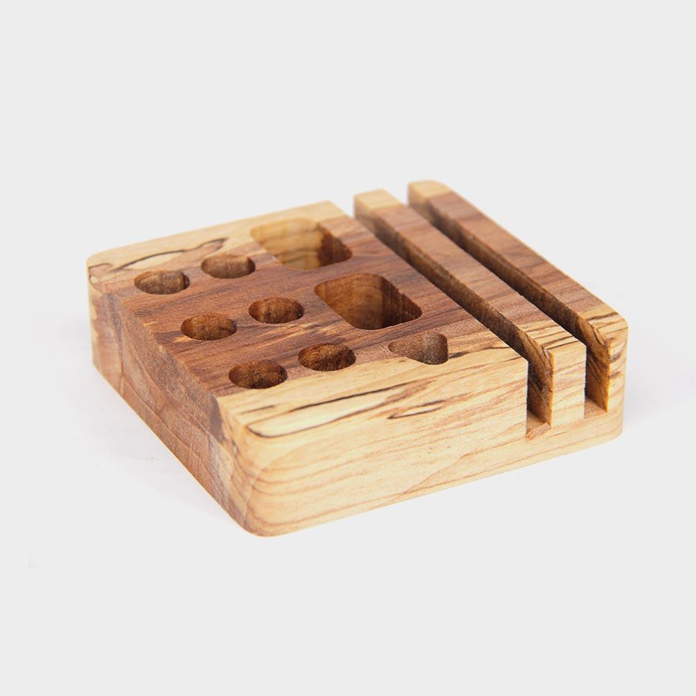 ست رومیزی چوبی نفیس