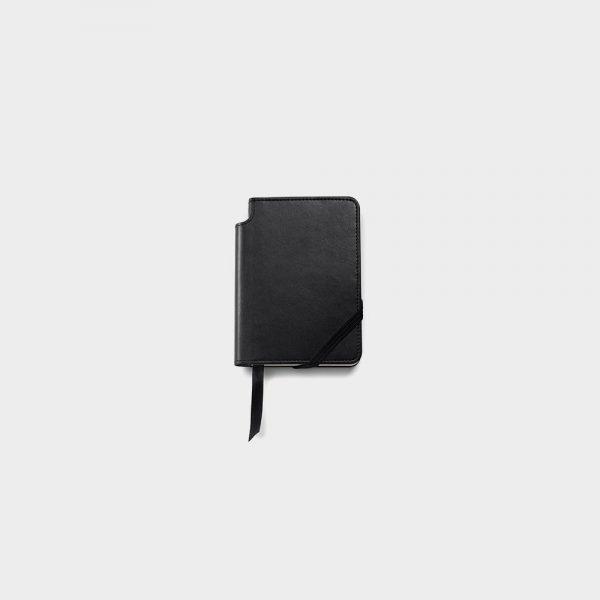 ۱cross--JOURNAL-SMALL-مدل-دفتر-جلد-چرمی-و-جای-قلم