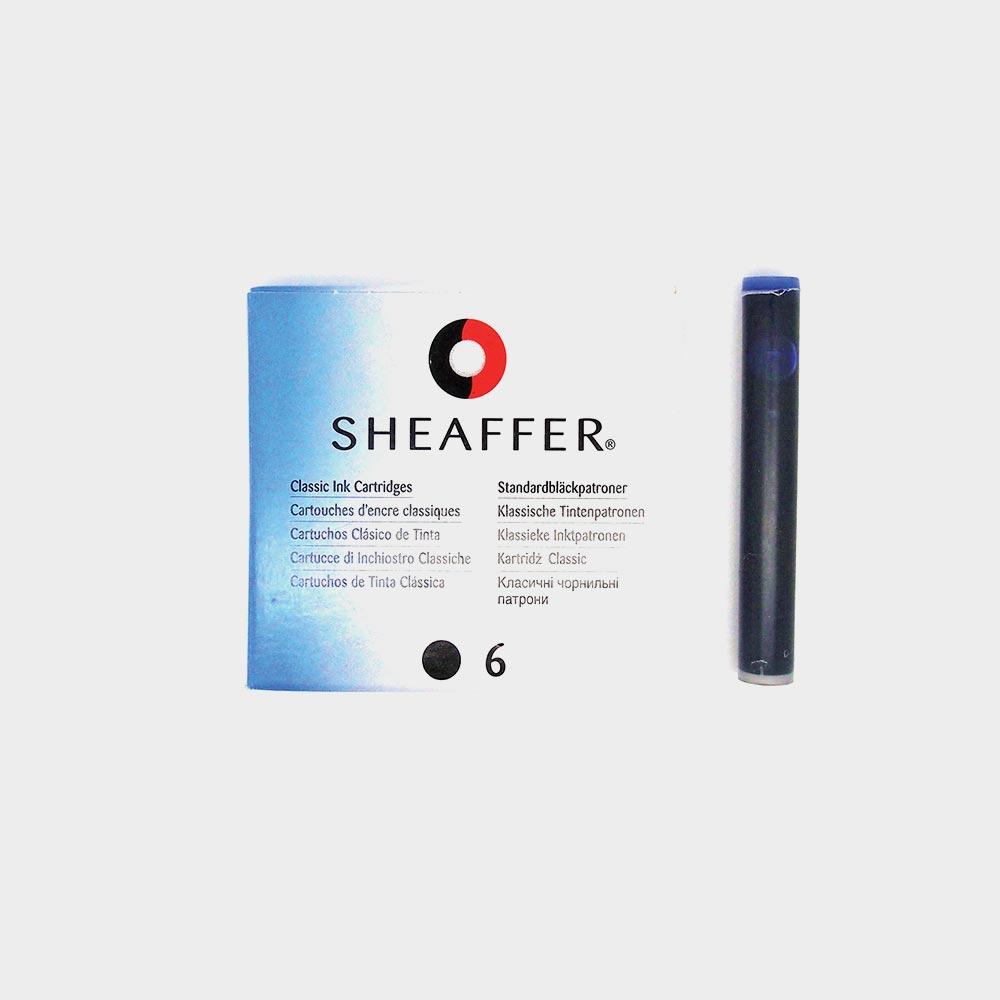 sheaffer--SHEAFFER-INK-CARTRIDGE-ایران-پنز