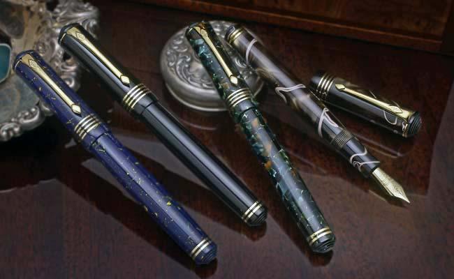 قلم-های-نفیس