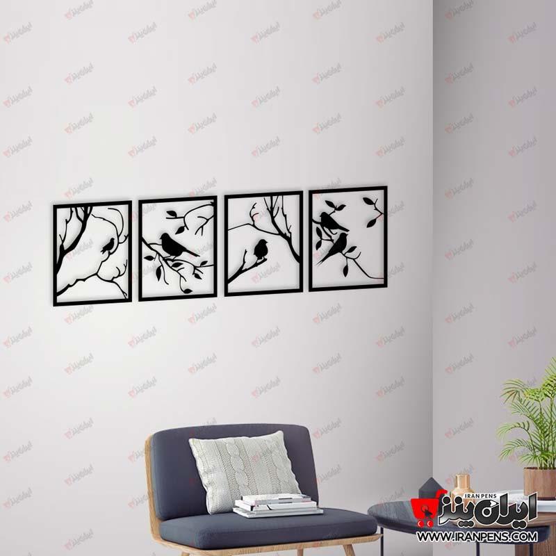 تابلو دیواری زانکو کدZA072
