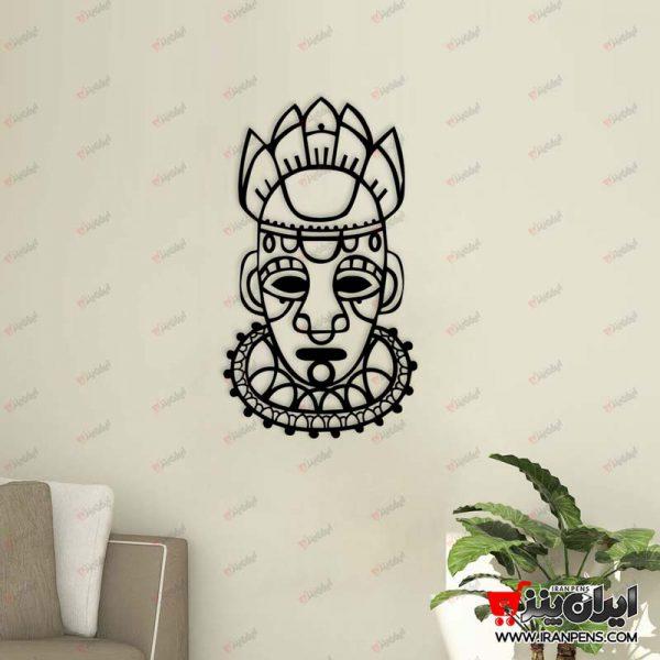 تابلو دیواری زانکو کد ZA074