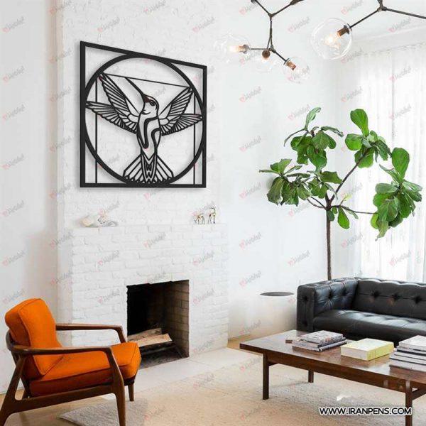 تابلو دیواری زانکو کد ZA083