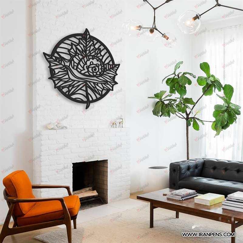 تابلو دیواری زانکو کد ZA084
