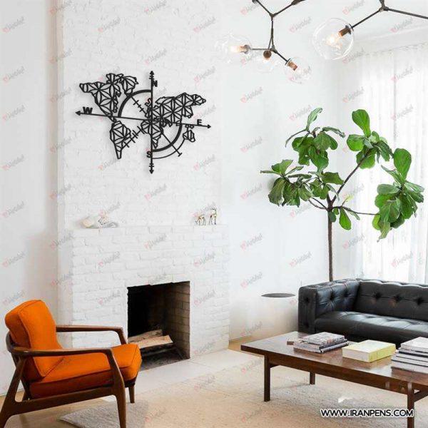 تابلو دیواری زانکو کد ZA098