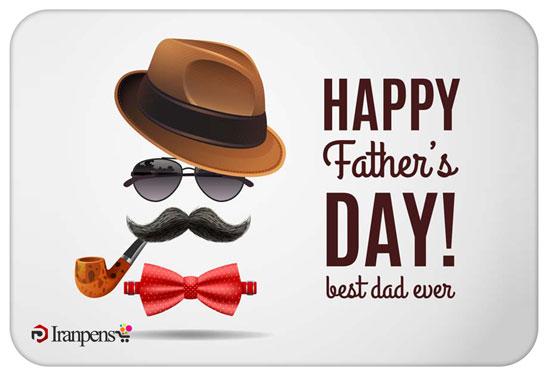 هدیه مناسب روز پدر