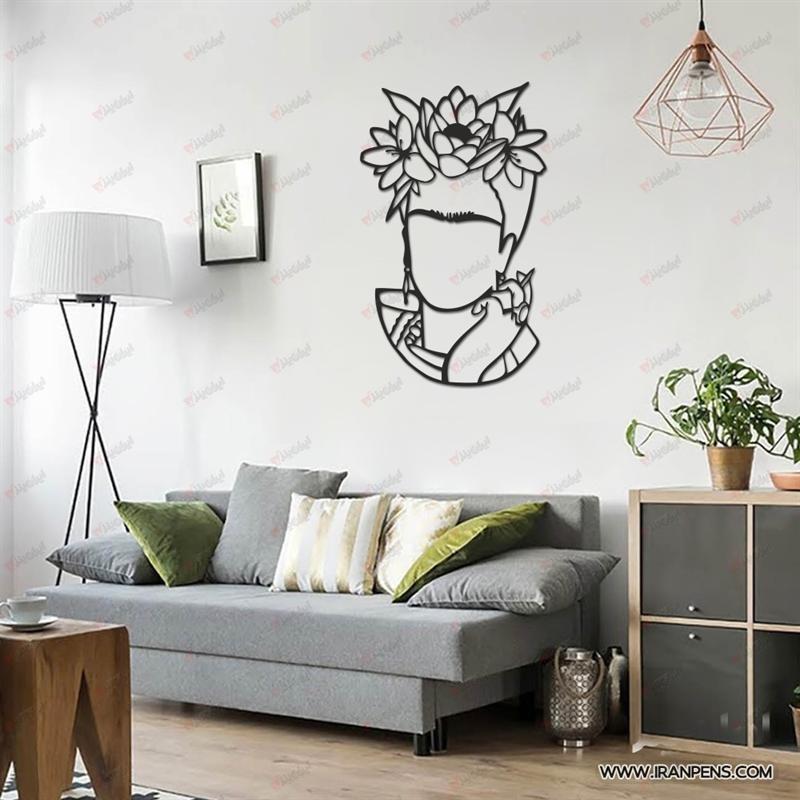 تابلو دیواری زانکو کد ZA154