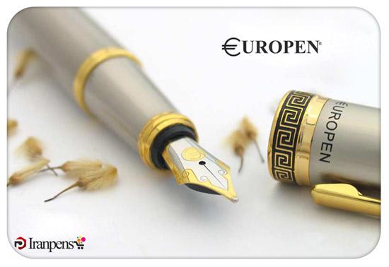 قیمت قلم یوروپن