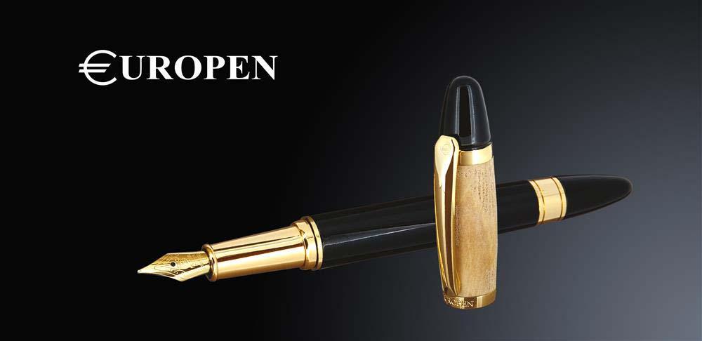 قلم یوروپن کوروش