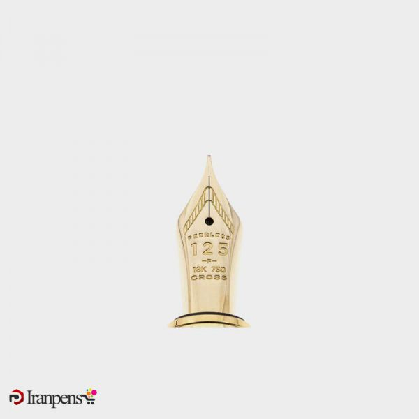 Peerless-125-GOLD-Fp